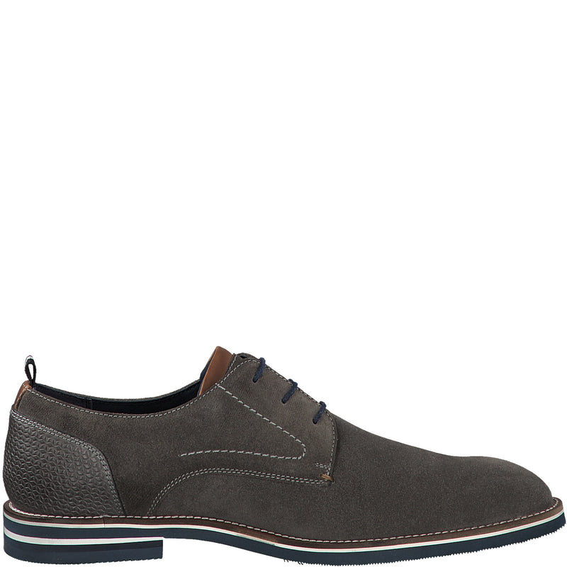 S'Oliver - 13202 Grey Shoes