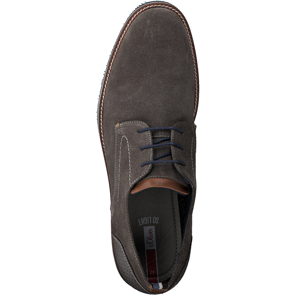 S.Oliver - 13202 Grey Shoes