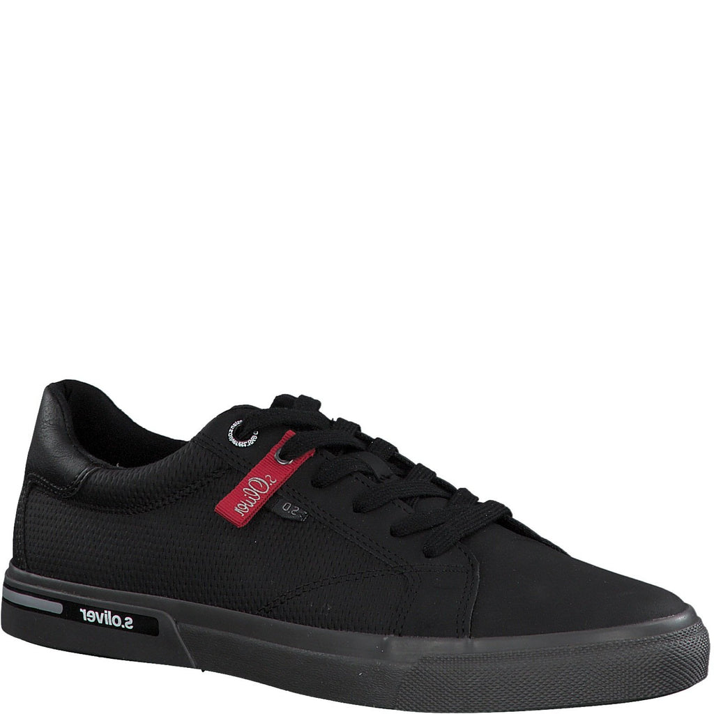 S'Oliver - 13630 Black Runners