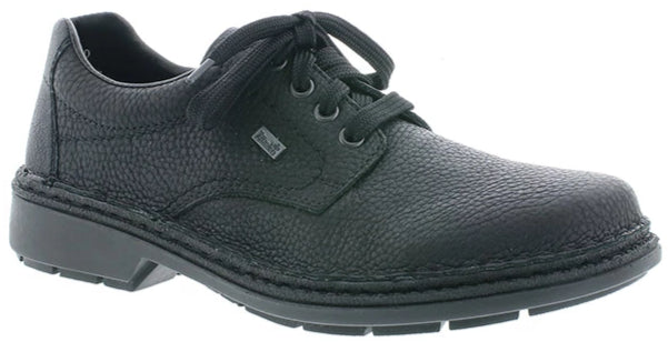 Rieker - 05001 Black Shoes