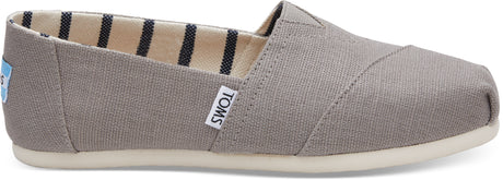 cfdcb552124 Toms - Classic Morning Dove Heritage Canvas Shoes - PurpleTag.ie