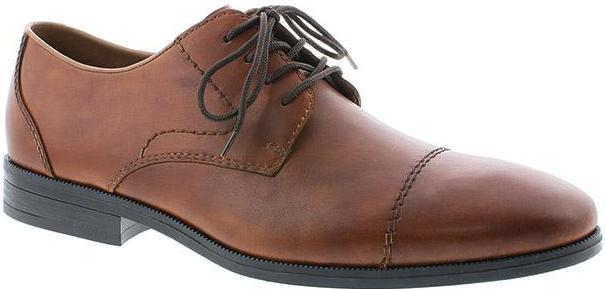 Rieker - 11610 Clarino/Tan Shoes