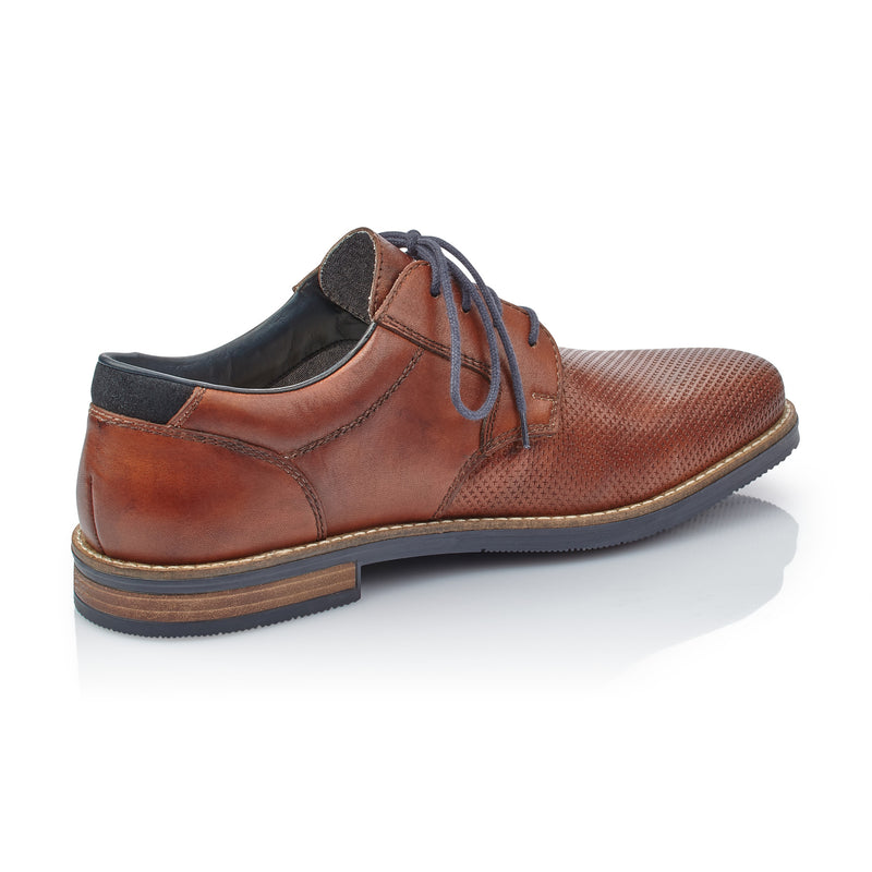 Rieker - 13511 Tan/Pacific Shoes (ss20)