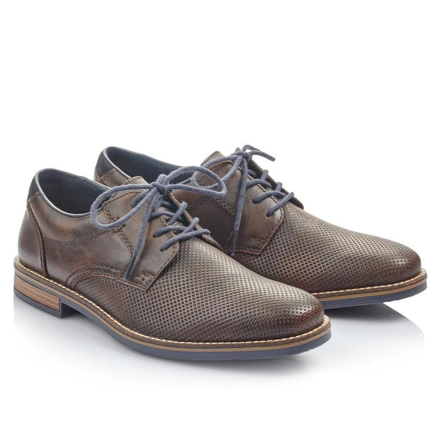 Rieker - 13511 Brown Shoes (ss20)