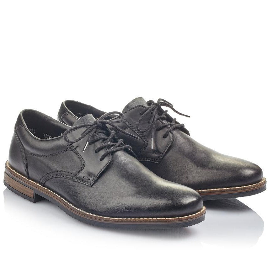 Rieker 13513 Black Shoes