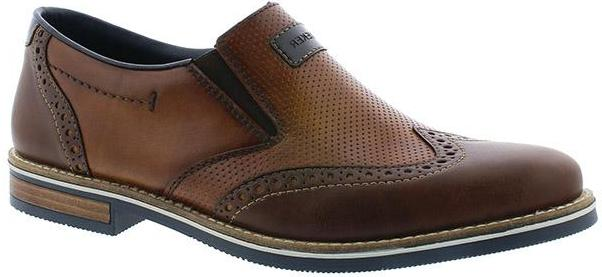Rieker - 13560 Kastanine/Tan Shoes