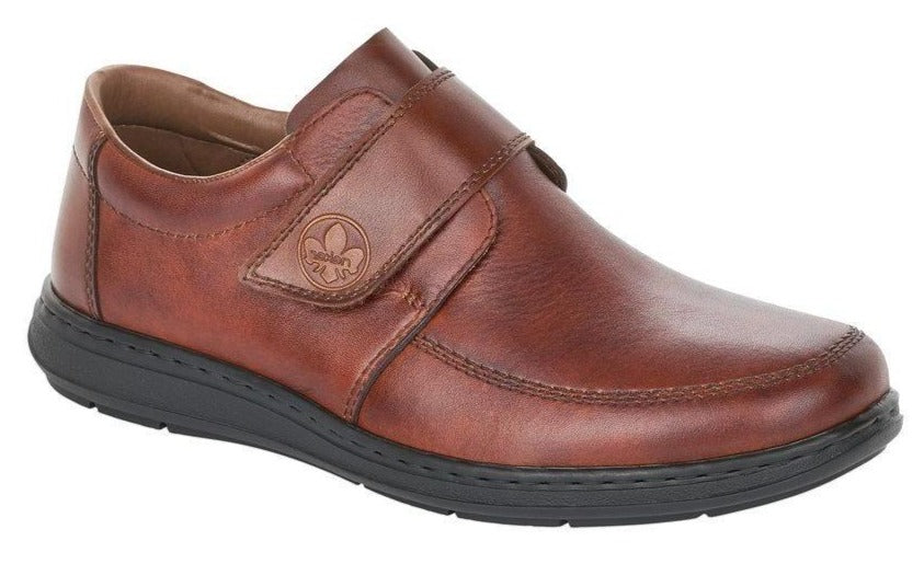 Rieker - 17372 Brown Shoes