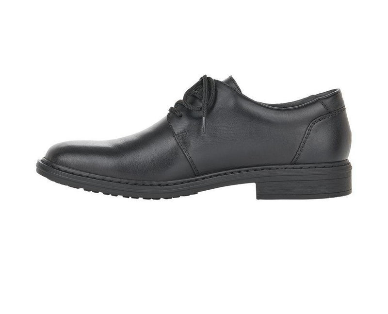 Rieker - 17627 Black Shoes