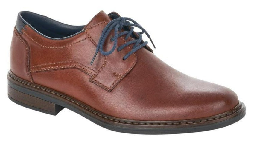 Rieker - 17627 Nut Tan Shoes