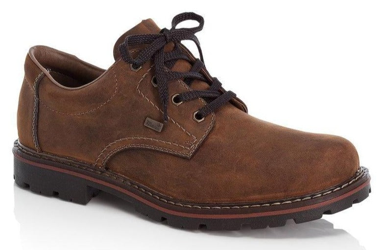 Rieker - 17710 Brown Shoes