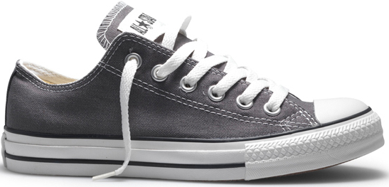 Converse - 1J794 Ox Charcoal Canvas