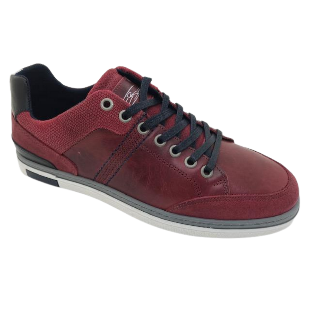 Lloyd & Pryce - Keenan Orchard Russet Shoes (ORCHARD RED)