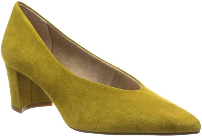 Marco Tozzi - 22416 Lime Green Heels