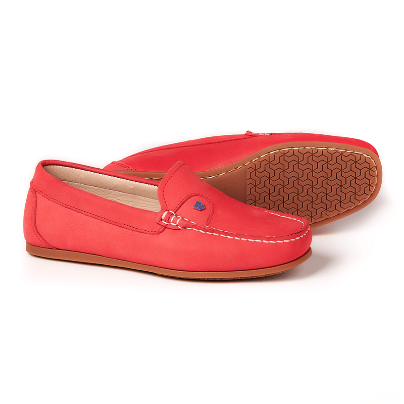 Dubarry - Bali Coral Shoes