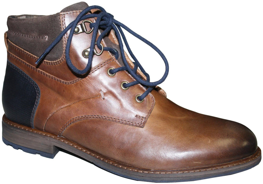 Dubarry - Sheldon Tan Boots