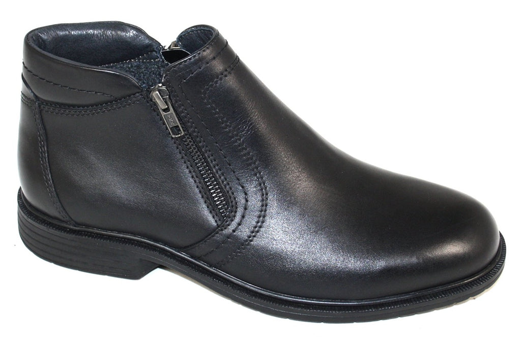 Dubarry - Barrett Black Boots