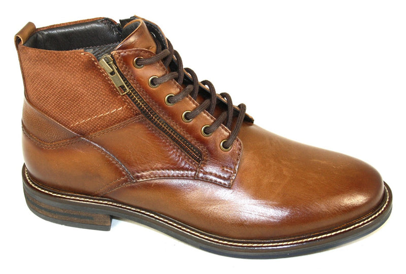 Dubarry - Sampson Tan Boots