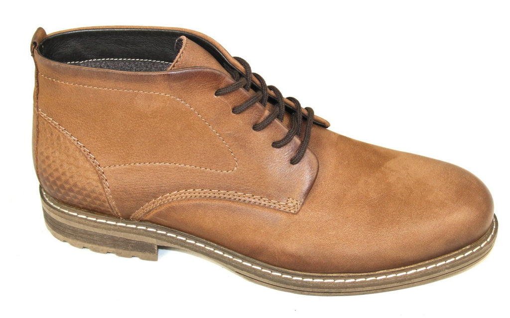 Dubarry - Somerset Tan Boots