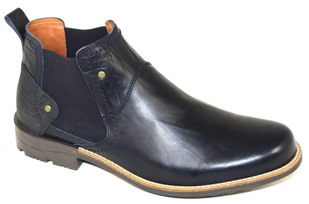 Dubarry - Smiths Navy Ankle Boots