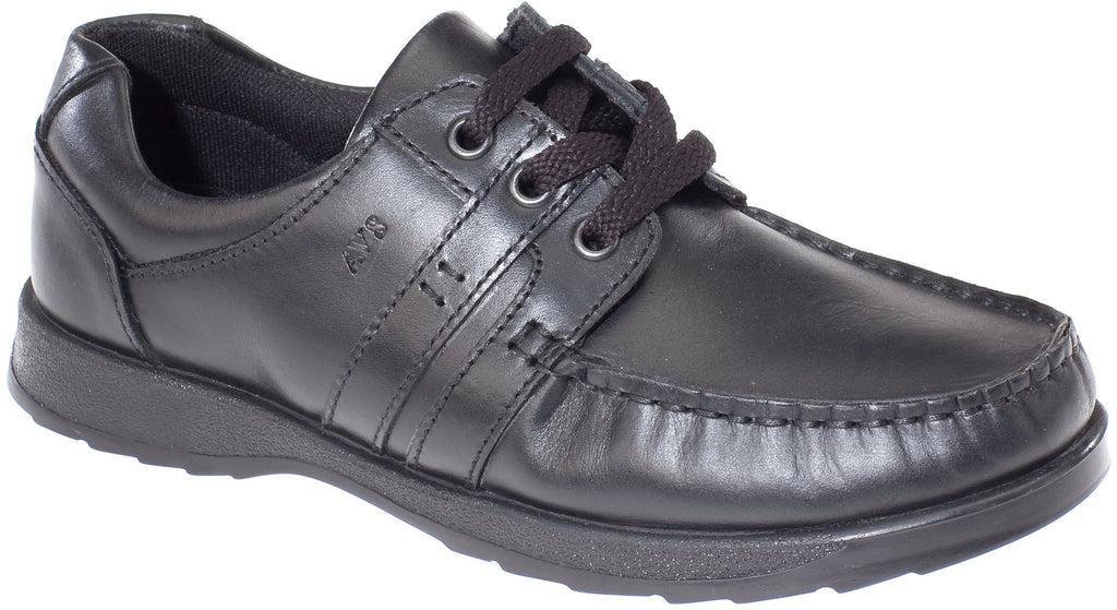 Dubarry - Kane Lace Black Shoes