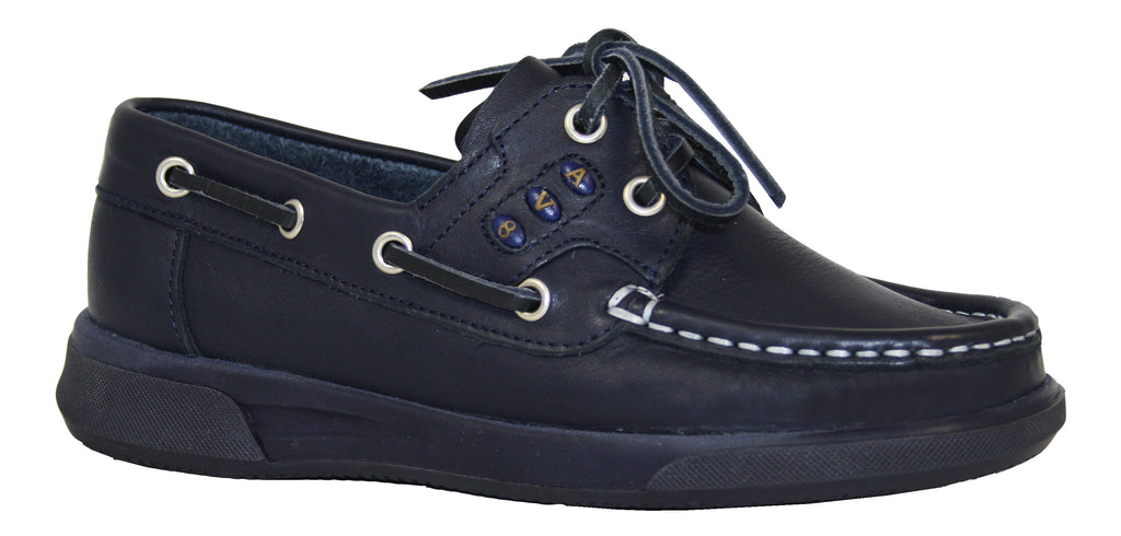 Dubarry - Kapley Navy With Black Sole Shoes