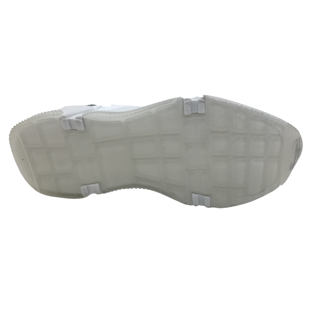 Bourbon Amy Huberman - Scandal Ghost Dot Runners (ICE WHITE)