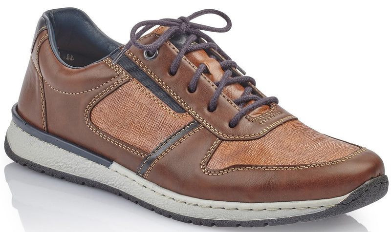 Brent Pope - Cromwell Cognac Shoes