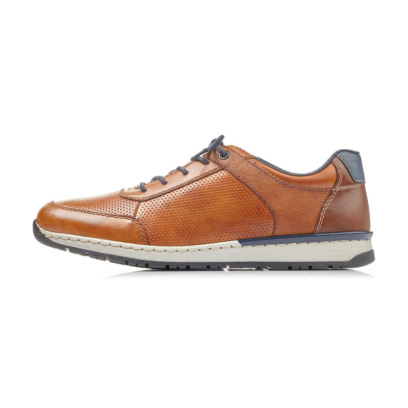 Rieker - B5126 Tan Shoes