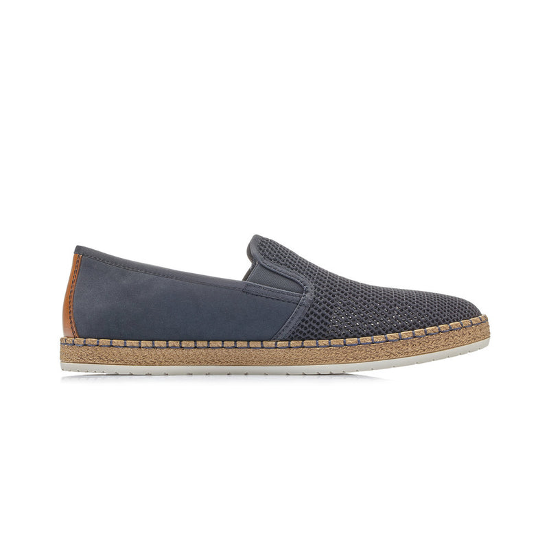Rieker - B5265 Navy Shoes