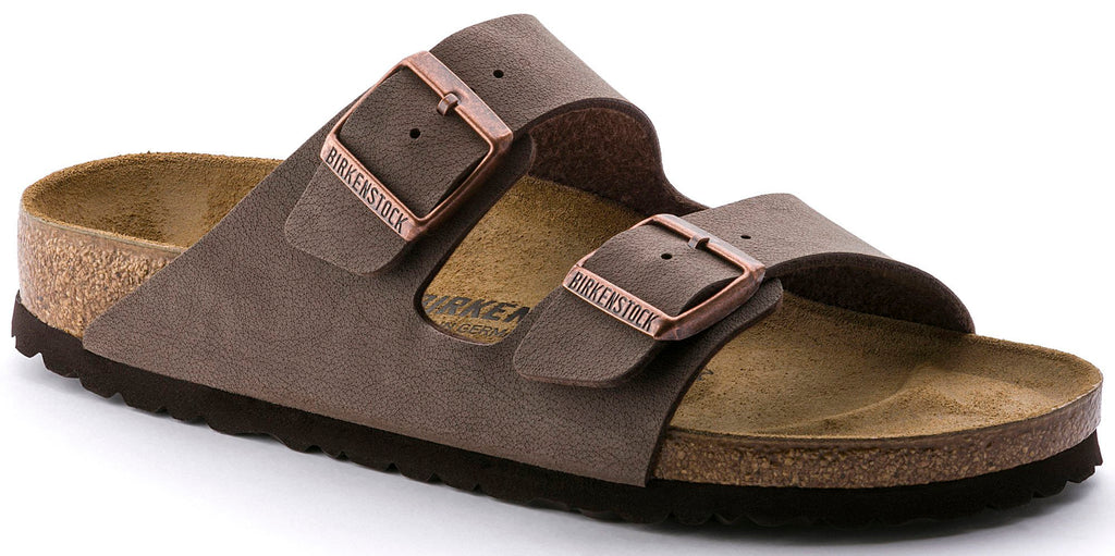 Birkenstock - Arizona Mocca Sandals