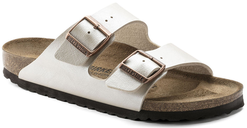 Lunar - Estonia Silver Sandals