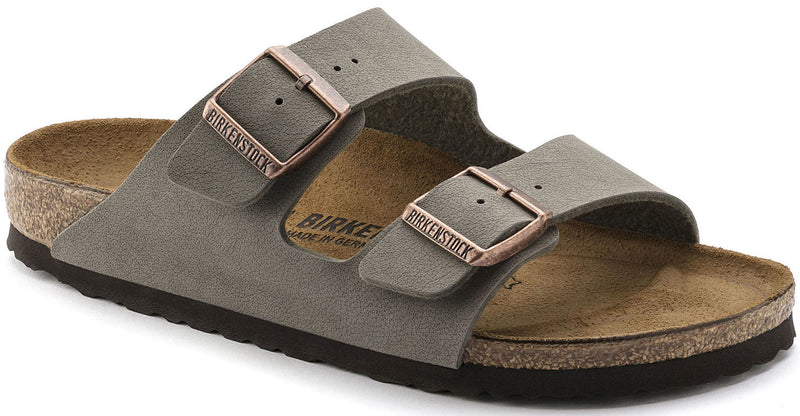 LJ&R - Chiltern Grey Slippers