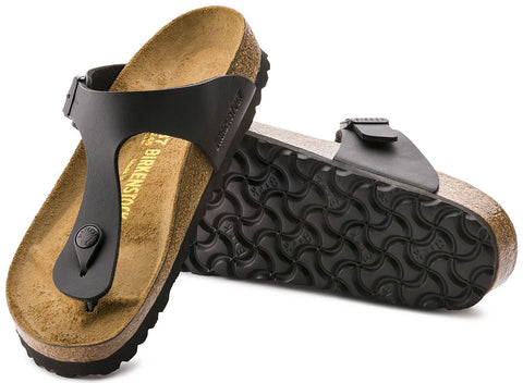Birkenstock - Gizeh Black Sandals