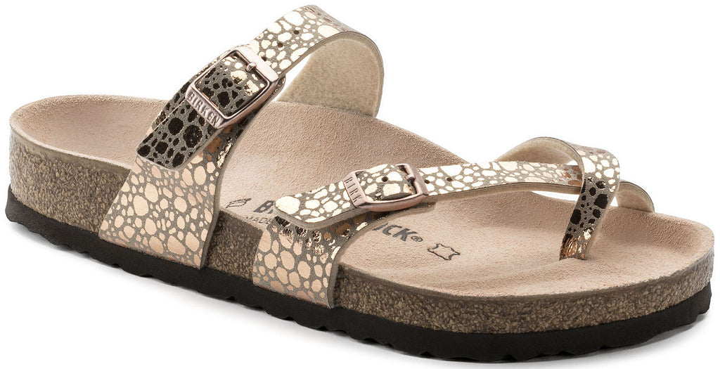 Birkenstock - Mayari Copper Stones Sandals
