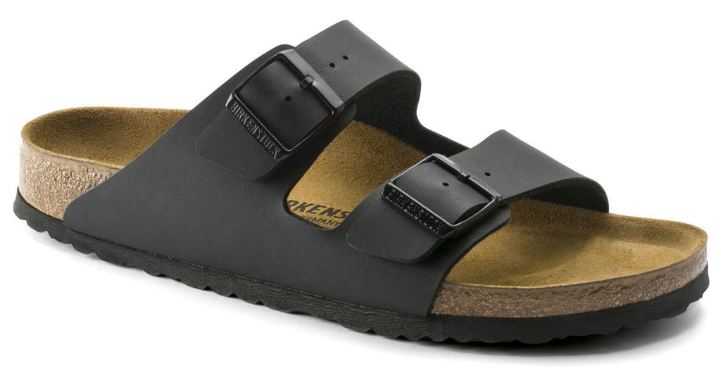 Birkenstock - Arizona Black Sandals
