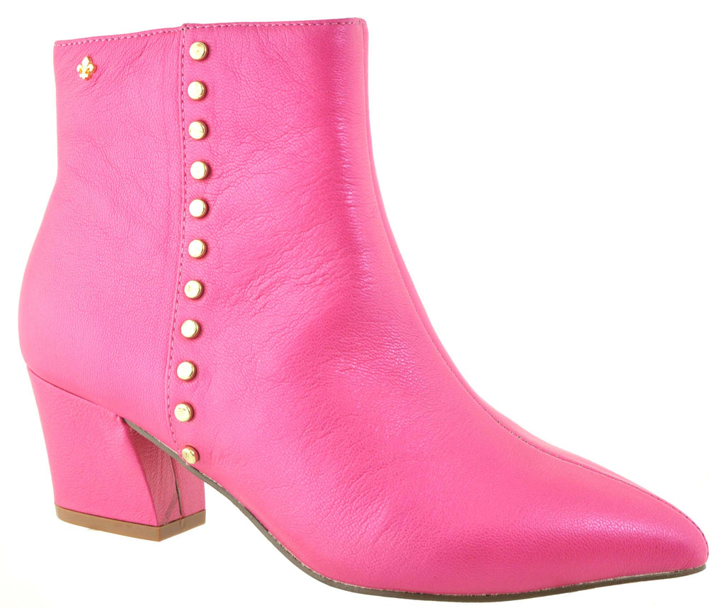Bourbon Amy Huberman - Charade Candy Ankle Boots