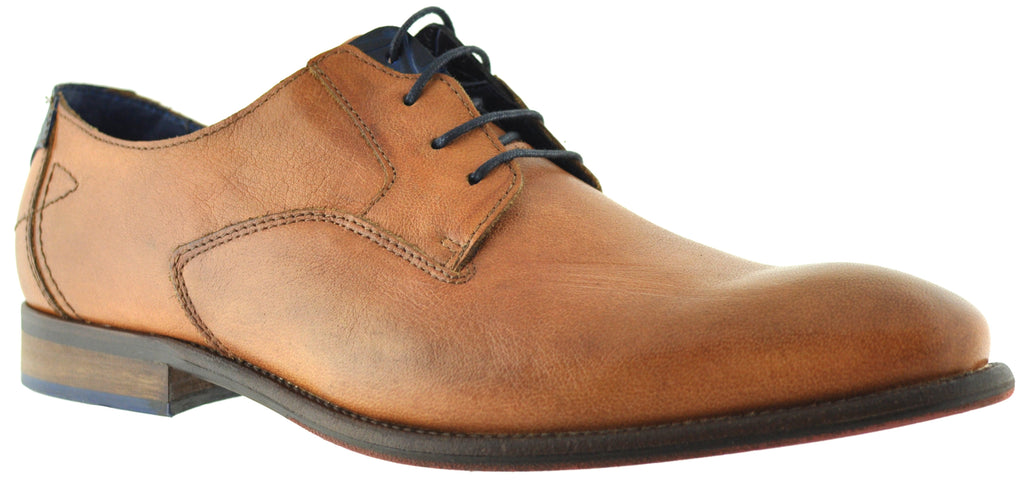 Brent Pope - Barrhill Cognac Shoes