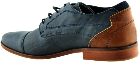 Brent Pope - Gisborne French Blue Shoes