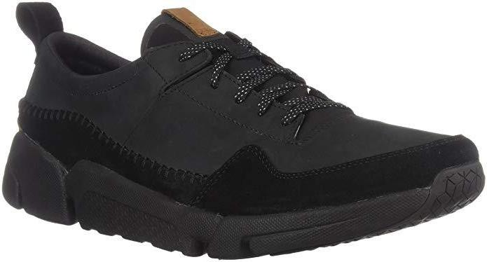 Clarks - TriActive Run Black Runners