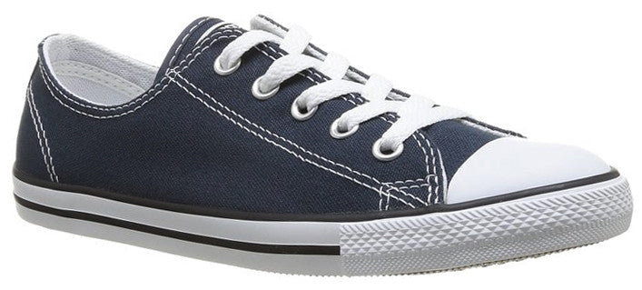 Converse - Ox Navy Dainty Canvas (537649C)