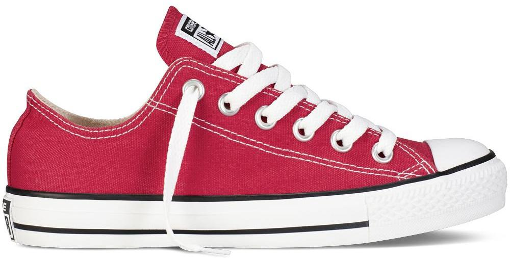 Converse -  Ox Red Canvas (M9696)