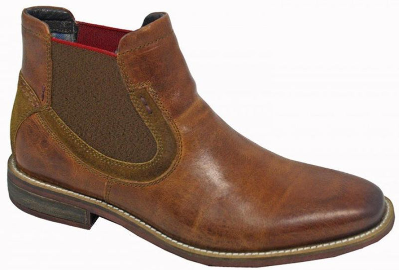Dubarry - Santos Tan Boots