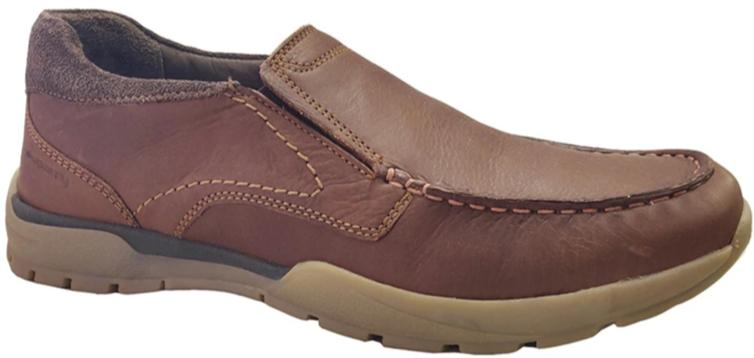 Dubarry - Braven Brown Shoes