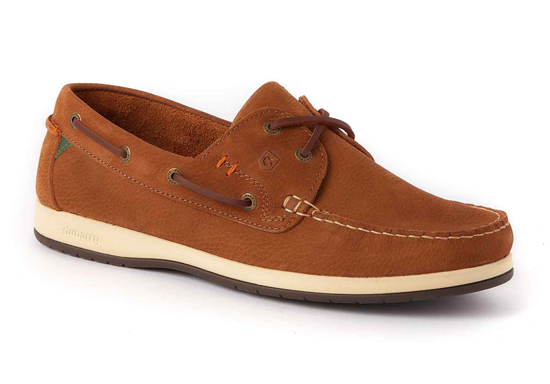 Dubarry - Armada Brown Shoes