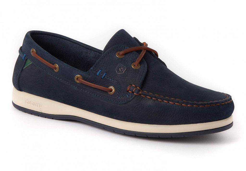 Dubarry - Armada Navy Shoes