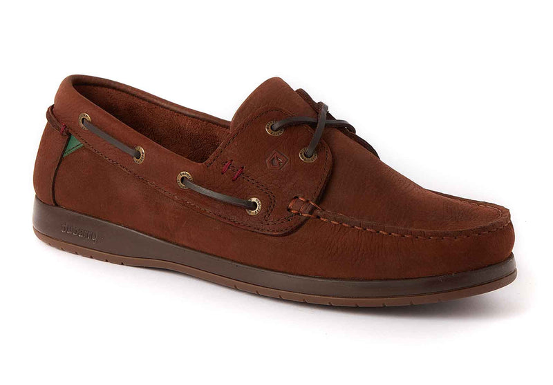 Dubarry - Armada Walnut Shoes