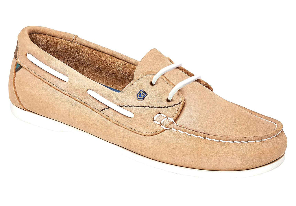 Dubarry - Aruba Beige Shoes