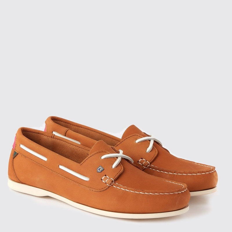 Dubarry - Aruba Caramel Shoes