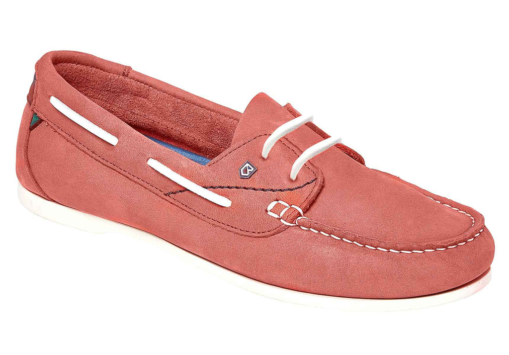 Dubarry - Aruba Coral Shoes