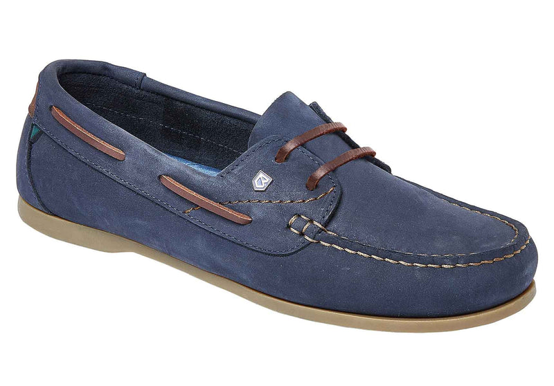 Lloyd & Pryce - Purdon Spice Blue Shoes
